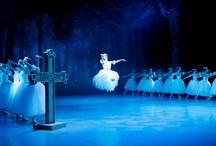 Alina Nanu / Czech National Ballet soloist