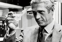 Men & Cocktails
