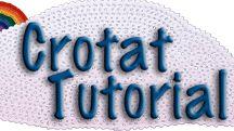 Crotat - Tatting