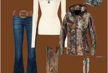 My style / by Kayla