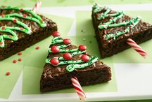 Christmas recipes and ideas / by Micki Smith