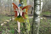 The Forest Fairy - Adventure Sunday / New adventures are shared every Sunday by The Forest Fairy!