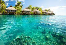 Travel: Tahiti