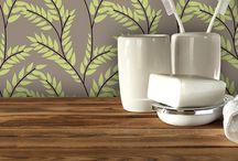 Design patterns from Rose Quartz