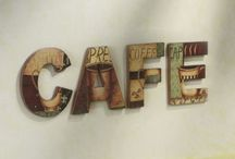 My Name! / by Laurie Cafe