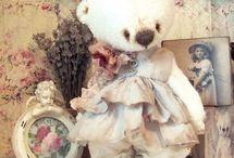 Nallet/ Teddy Bear