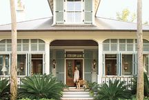 Shadow Lawn Vacation Home / Ideas for New Vac. Home