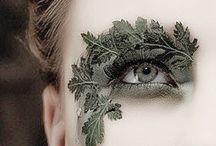 forests whisper back / aesth