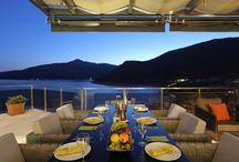 Luxury Villas Kalkan