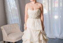 Monique Lhullier Wedding Dresses for Rent or Sale