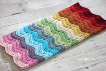 Crochet Pattern blanket