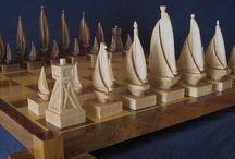 chessboard ideas