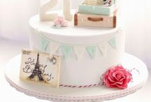 Ideias para aniversários