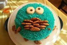 Cake time !