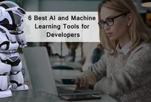 6 Best AI and Machine Learning Tools for Developers