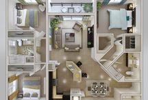 Dom - bývanie