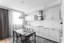 Remont mieszkania / Zdjęcia prezentują wnętrze mieszkania po remoncie