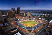 Hens Home- Fifth Third Field