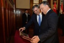Cumhurbaşkanı Gül'e İstanbul sürprizi