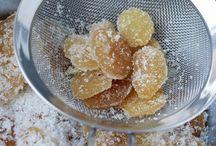 Ingredients / make it yourself kitchen staples / by Christy Kramer