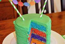 Connor's Birthday