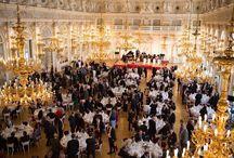 Sivek Events - akce / SIVEK EVENTS je dceřinná společnost české hotelové a gastronomické společnosti SIVEK HOTELS