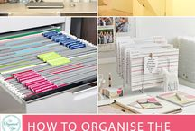 organization home office
