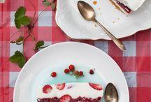 Foods & Dessert