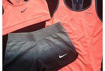 Athletics / Swim& under suits