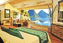 Ultimate Luxury Resorts