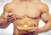 Fast Fitness Food