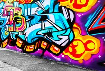 Great Graffities / for my inspiration