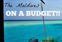 { Maldives }