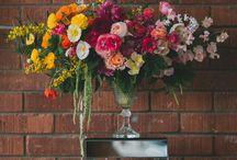 Styled Shoot NEON/SPRING