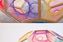 estructuras textiles