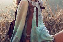 Калиакра / inspirational outdoor fashion shots