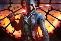 ASSASSING CREED