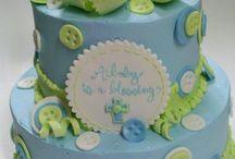 cakes / by Louise Boulton
