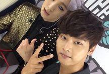 VIXX / My Bias Is Hongbin