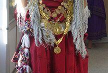 Tunisialainen pukeutumiskulttuuri