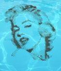 MARILYN MONROE / Images of Marilyn