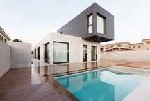 Casa Modelo Rivas en Tarragona