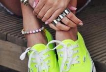 les chaussures de mes rêves