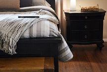 Guest Bedroom / 3rd Floor bedroom  / by Melissa Peterson