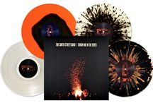 Art of Punk: Coloured Vinyl