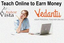 Earn Money Online by Working from Home