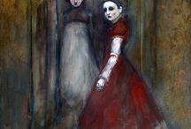 Art - Gillian Lee Smith