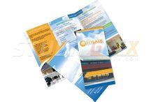 Brochure / Flyers Designs / Studio Grfx Brochure Designs Portfolio