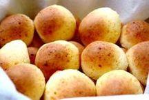 pan de queso más bueno que el pan