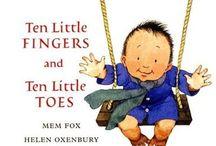 Books For My kiddies